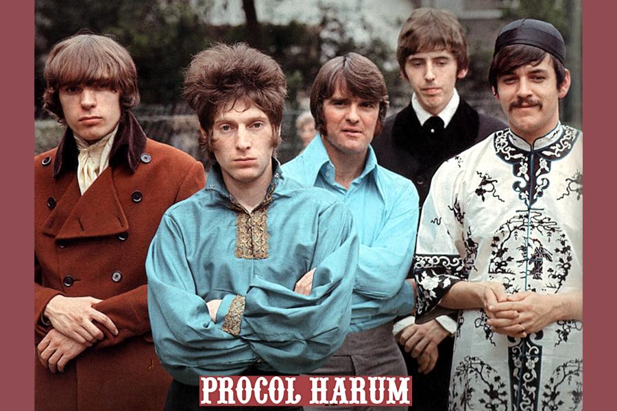 procol harum discography rutracker